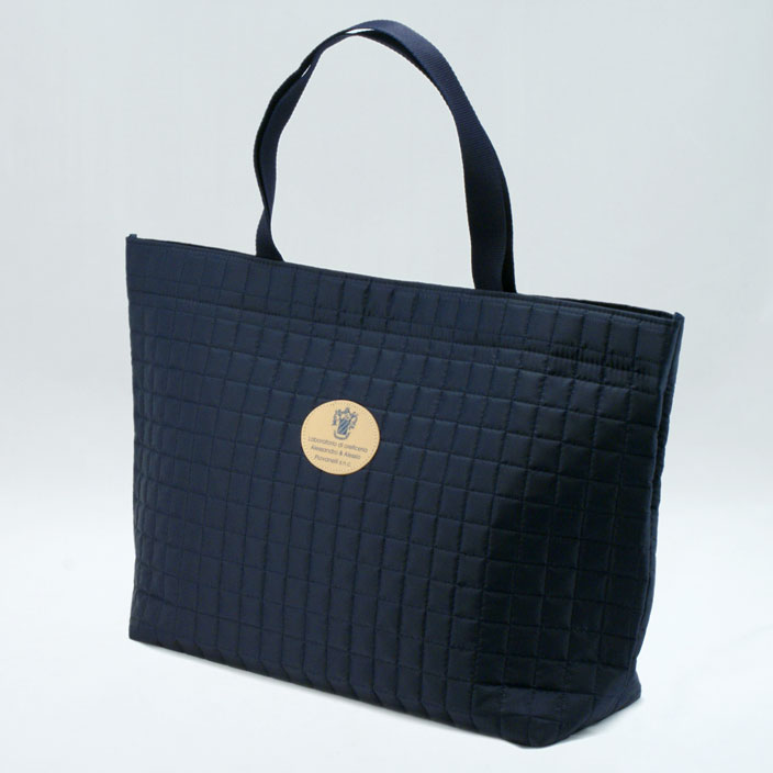 Borsa-Nylon-trapuntato-made-in-italy-mare-shopping