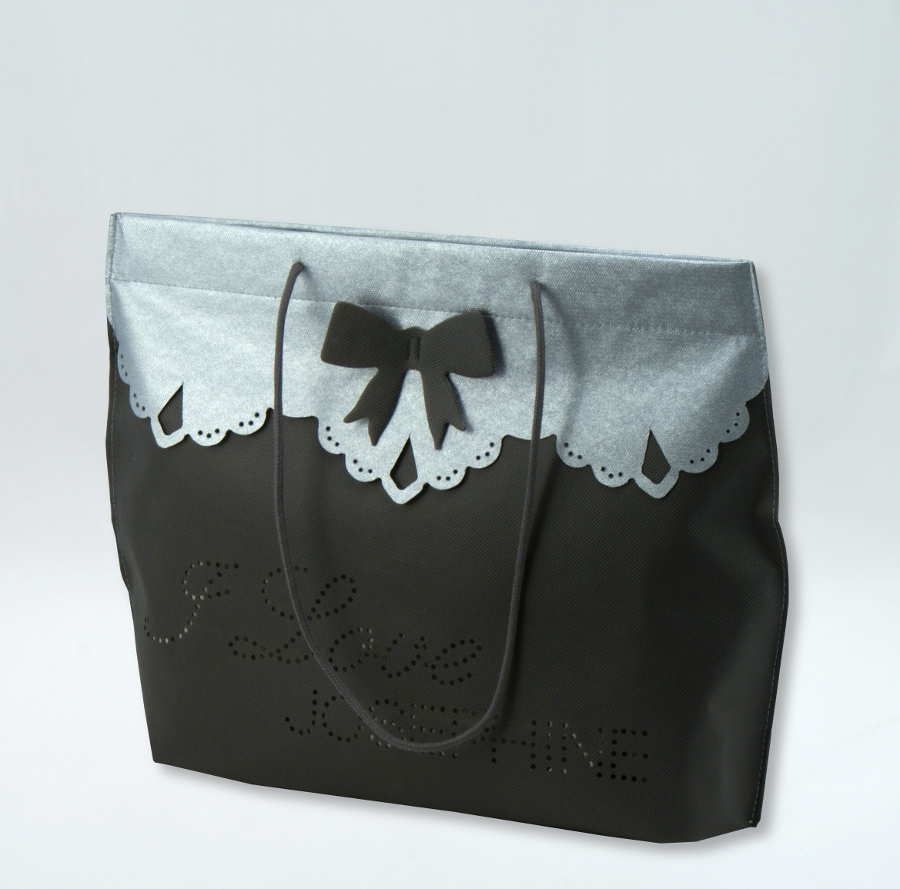 Gift bag + DECORO SUPERIORE