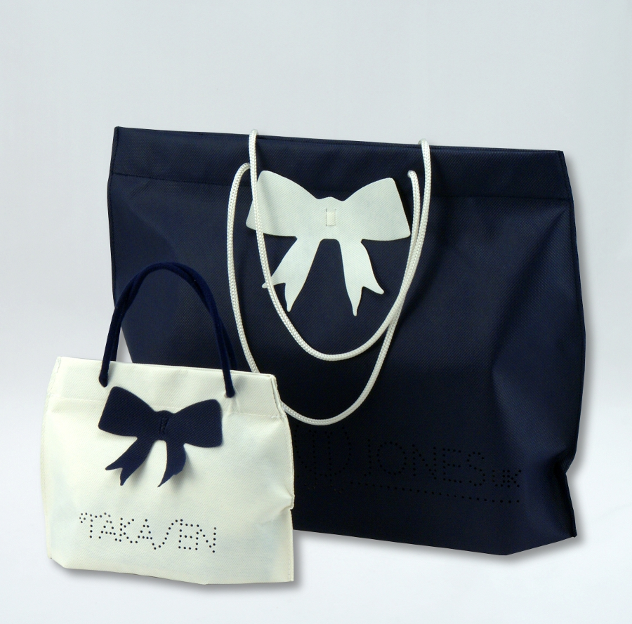 Gift bag con manico Art 1001 / 1005