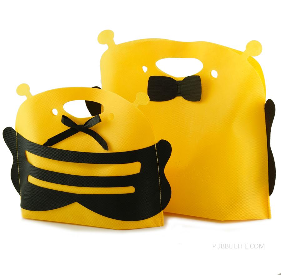 Busta forma animale - ape