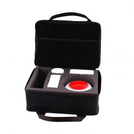 valigetta antiurto in nylon personalizzabile - Pubblieffe