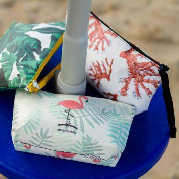 Trousse e Cosmetic Bags