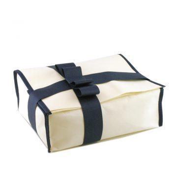 Sac Cadeau scatola porta colomba