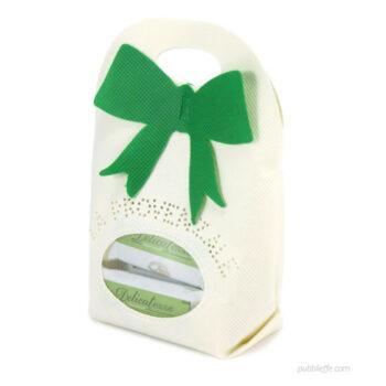 Confezione regalo porta biscotti